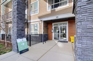 Photo 4: 316 10 Walgrove Walk SE in Calgary: Walden Apartment for sale : MLS®# A1089802