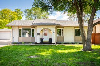Photo 1: 39 Metz Street in Winnipeg: Bright Oaks House for sale (2C)  : MLS®# 202013857