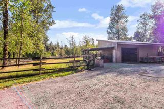 Photo 38: 36241 DAWSON Road in Abbotsford: Abbotsford East House for sale : MLS®# R2600791