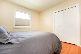 Photo 21: 249 Ronald Street in Winnipeg: Grace Hospital Residential for sale (5F)  : MLS®# 202113019