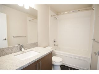 """Photo 10: 404 3294 MT SEYMOUR Parkway in North Vancouver: Northlands Condo for sale in """"NORTHLANDS TERRACE"""" : MLS®# V1037815"""