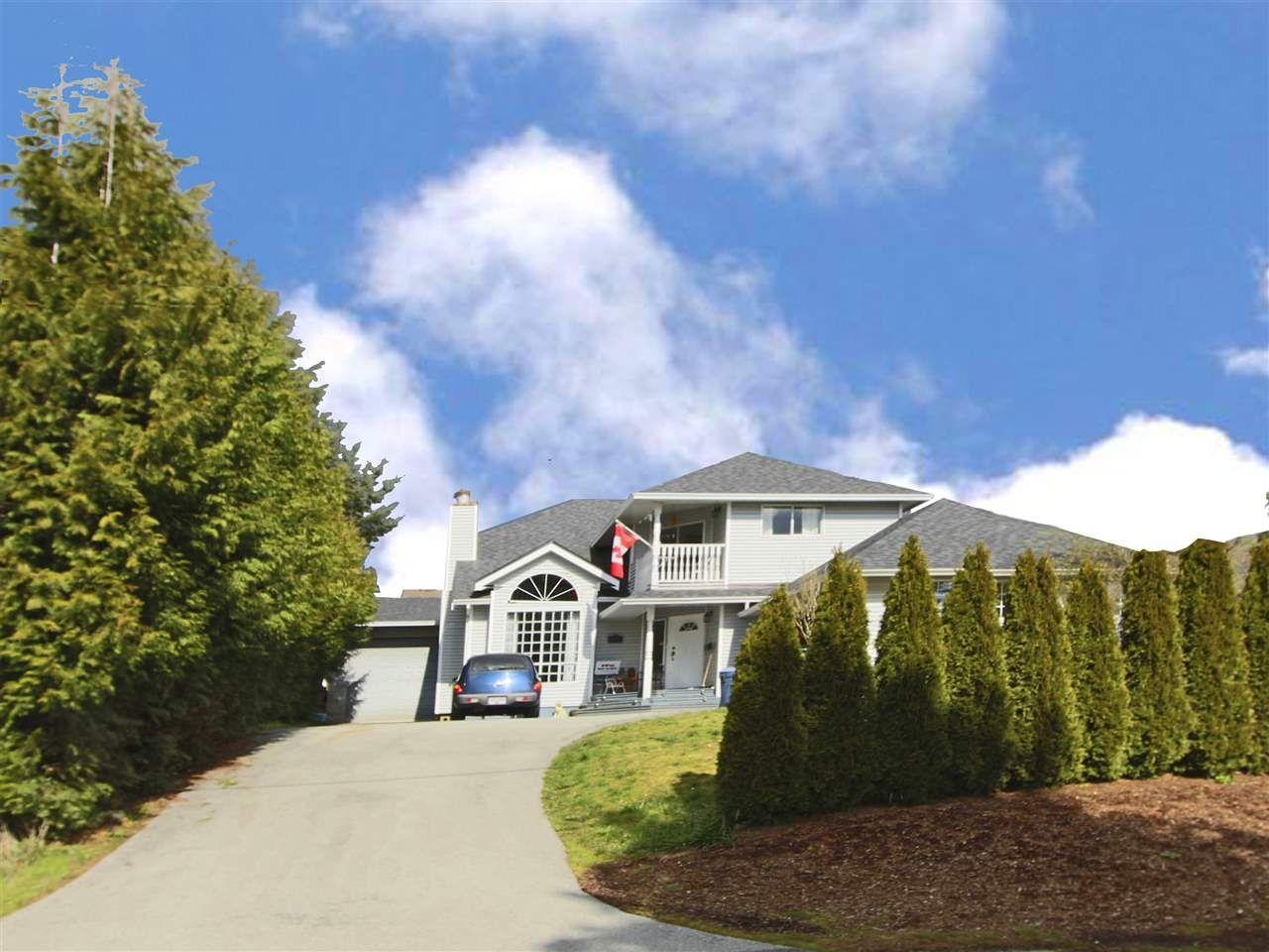 Main Photo: 1019 THOMAS AVENUE in : Maillardville House for sale : MLS®# R2048015