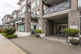 "Photo 2: 269 6758 188 Street in Surrey: Clayton Condo for sale in ""Calera"" (Cloverdale)  : MLS®# R2609649"