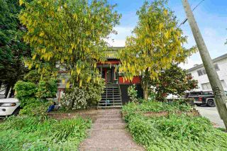 Photo 6: 2361 PRINCE ALBERT STREET in Vancouver: Mount Pleasant VE House for sale (Vancouver East)