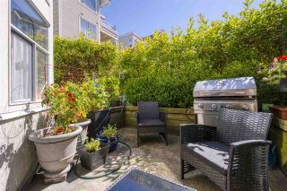 """Photo 10: 104 3628 RAE Avenue in Vancouver: Collingwood VE Condo for sale in """"Raintree Gardens"""" (Vancouver East)  : MLS®# R2488714"""
