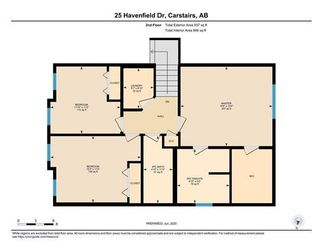 Photo 35: 25 Havenfield Drive: Carstairs Detached for sale : MLS®# A1061400