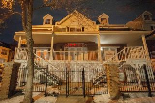 Photo 2: 10235 111 Street in Edmonton: Zone 12 Office for sale : MLS®# E4247418