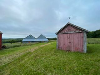Photo 9: 519 JW MCCULLOCH Road in Meiklefield: 108-Rural Pictou County Farm for sale (Northern Region)  : MLS®# 202117518
