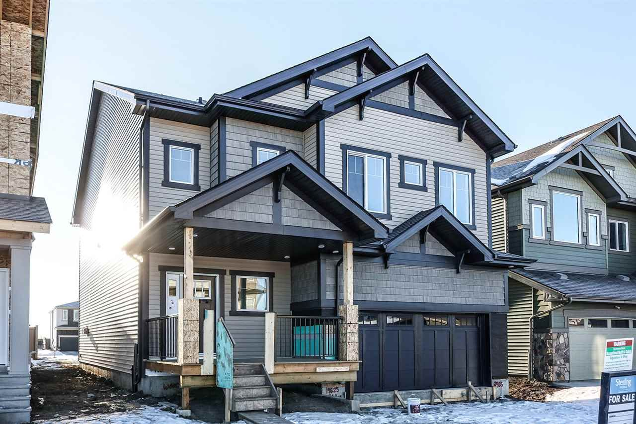 Main Photo: 19625 26A Avenue in Edmonton: Zone 57 House for sale : MLS®# E4232438
