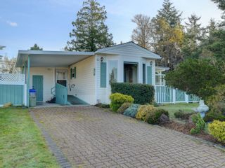 Photo 1: 5 7109 West Coast Rd in : Sk Whiffin Spit Manufactured Home for sale (Sooke)  : MLS®# 859571