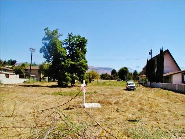 Main Photo: 0 Acacia Avenue in San Bernardino: Land for sale (274 - San Bernardino)  : MLS®# OC16074537