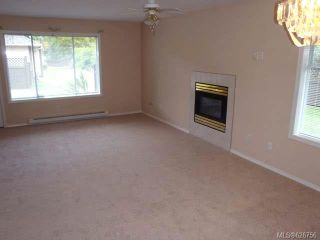 Photo 3: 13 454 Morison Ave in PARKSVILLE: PQ Parksville Row/Townhouse for sale (Parksville/Qualicum)  : MLS®# 626756