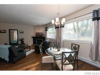 Photo 8: 2566 Selwyn Rd in VICTORIA: La Mill Hill Half Duplex for sale (Langford)  : MLS®# 744883