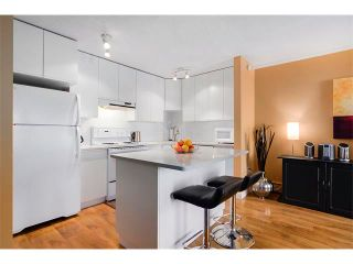 Photo 2: 205 808 ROYAL Avenue SW in Calgary: Lower Mount Royal Condo for sale : MLS®# C4030313