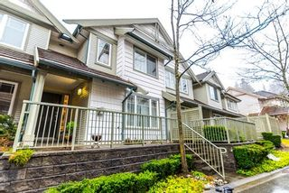Photo 2: 59 2351 PARKWAY Boulevard in Coquitlam: Westwood Plateau Townhouse for sale : MLS®# R2143123