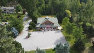 Main Photo: 1746 SANDNER FRONTAGE RD in Christina Lake: Retail for sale : MLS®# 2460903