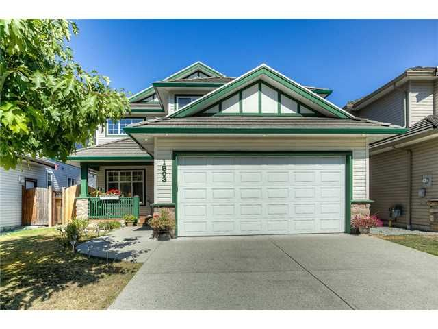 Main Photo: 1903 COLODIN Close in Port Coquitlam: Mary Hill House  : MLS®# V1139911