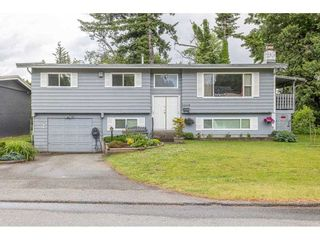 Photo 1: 33408 WESTBURY Avenue in Abbotsford: Abbotsford West House for sale : MLS®# R2590274