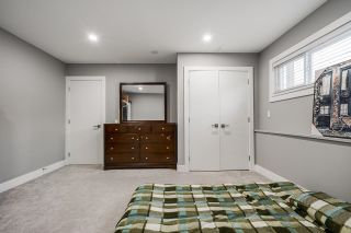 """Photo 29: 5059 199A Street in Surrey: Langley City House for sale in """"Nicomekl river"""" (Langley)  : MLS®# R2611778"""