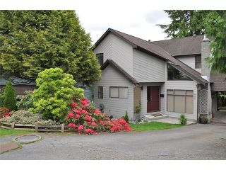 Photo 1: 4020 MARS Place in Port Coquitlam: Oxford Heights House for sale : MLS®# V1065325