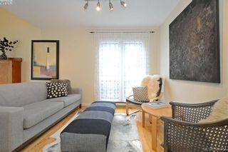 Photo 6: 1 1464 Fort St in VICTORIA: Vi Fernwood Row/Townhouse for sale (Victoria)  : MLS®# 783253