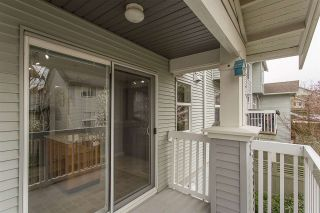 Photo 18: 130 20033 70 AVENUE in Langley: Willoughby Heights Townhouse for sale : MLS®# R2158016