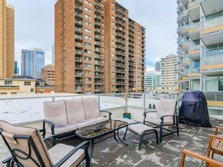Photo 40: 312 626 14 Avenue SW in Calgary: Beltline Apartment for sale : MLS®# A1065136