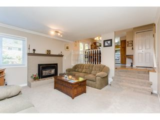 Photo 12: 3595 DAVIE Street in Abbotsford: Abbotsford East House for sale : MLS®# R2101224