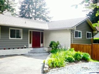 Photo 2: 5675 136TH ST in Surrey: Panorama Ridge House for sale : MLS®# F1311972