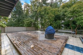 Photo 37: 2524 ARUNDEL Lane in Coquitlam: Coquitlam East House for sale : MLS®# R2617577