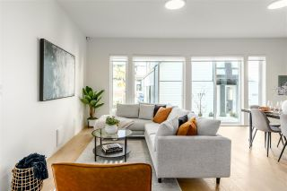 """Photo 10: 2559 E 40TH Avenue in Vancouver: Collingwood VE Townhouse for sale in """"East 40th"""" (Vancouver East)  : MLS®# R2593503"""
