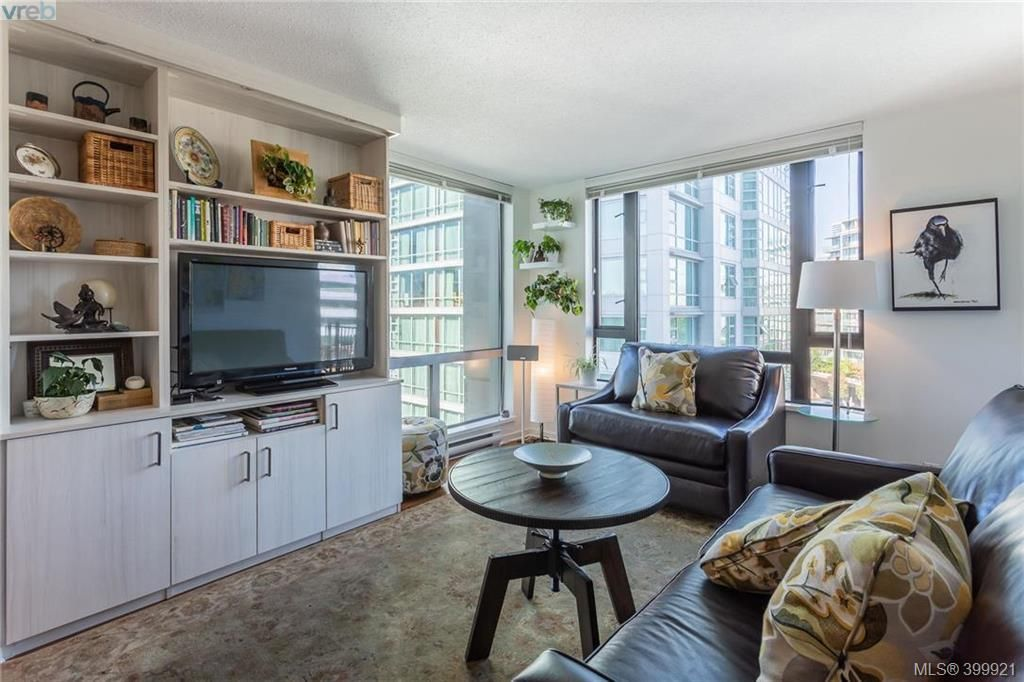 Main Photo: 710 751 Fairfield Rd in VICTORIA: Vi Downtown Condo for sale (Victoria)  : MLS®# 797918