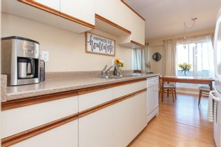 Photo 11: 306 1068 Tolmie Ave in : SE Maplewood Condo for sale (Saanich East)  : MLS®# 854176