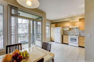 Photo 8: 19 6233 BIRCH Street in Richmond: McLennan North Townhouse for sale : MLS®# R2237551