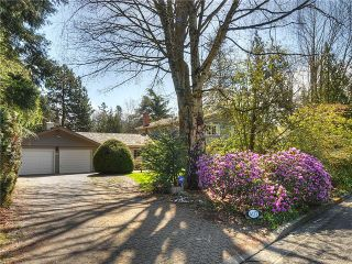 Photo 9: 4157 SALISH Drive in Vancouver: University VW House for sale (Vancouver West)  : MLS®# V908570