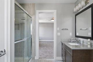 Photo 24: 49 WILSON Close: Fort Saskatchewan House for sale : MLS®# E4232578