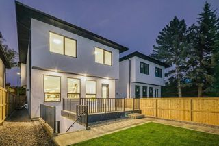 Photo 47: 3306 2 Street NW in Calgary: Highland Park Detached for sale : MLS®# C4208503