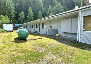Photo 48: 136 Maquinna Ave in : NI Tahsis/Zeballos Other for sale (North Island)  : MLS®# 878868