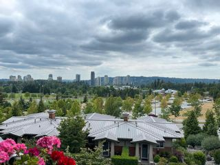 Photo 1: 306 3082 DAYANEE SPRINGS Boulevard in Coquitlam: Westwood Plateau Condo for sale : MLS®# R2601526