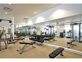 """Photo 16: 510 833 HOMER Street in Vancouver: Downtown VW Condo for sale in """"ATELIER"""" (Vancouver West)  : MLS®# V1133571"""