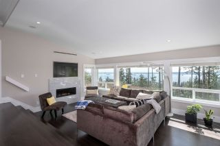 Photo 12: 5064 PINETREE Crescent in West Vancouver: Upper Caulfeild House for sale : MLS®# R2564992