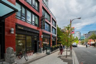 """Photo 20: 207 231 E PENDER Street in Vancouver: Downtown VE Condo for sale in """"Frameworks"""" (Vancouver East)  : MLS®# R2625636"""