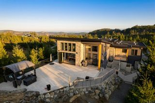 Photo 34: 1205 Stonecrest Way in : ML Shawnigan House for sale (Malahat & Area)  : MLS®# 885578