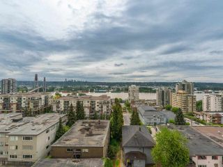 Photo 17: 802 320 ROYAL Avenue in New Westminster: Downtown NW Condo for sale : MLS®# R2584522