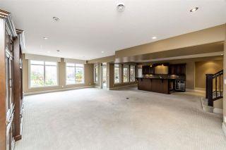 Photo 30: 76 Riverstone Close: Rural Sturgeon County House for sale : MLS®# E4225456