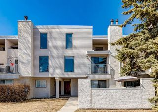 Photo 25: 1504 3500 Varsity Drive NW in Calgary: Varsity Row/Townhouse for sale : MLS®# A1094151