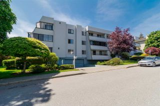 """Photo 3: 301 1341 GEORGE Street: White Rock Condo for sale in """"Oceanview"""" (South Surrey White Rock)  : MLS®# R2335538"""