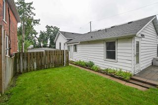 Photo 15: 185 N Centre Street in Oshawa: Central House (Bungalow) for sale : MLS®# E5328015