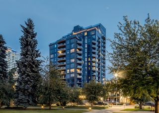 Photo 39: 410 303 13 Avenue SW in Calgary: Beltline Apartment for sale : MLS®# A1142605
