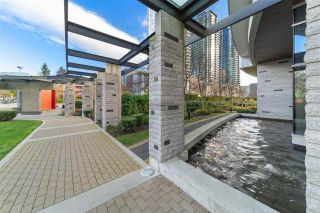 Photo 4: 606 4880 BENNETT STREET in Burnaby: Metrotown Condo for sale (Burnaby South)  : MLS®# R2537281